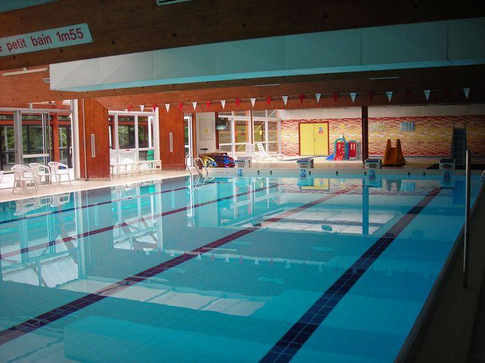 piscine egreville